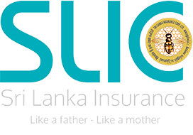 Sri Lanka Insurance Logo